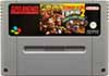 Donkey Kong Country 2: Diddy's Kong Quest [SNES]