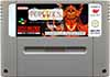 Populous II: Trials of the Olympian Gods [SNES]